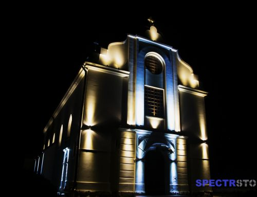 Церква с. Давидів