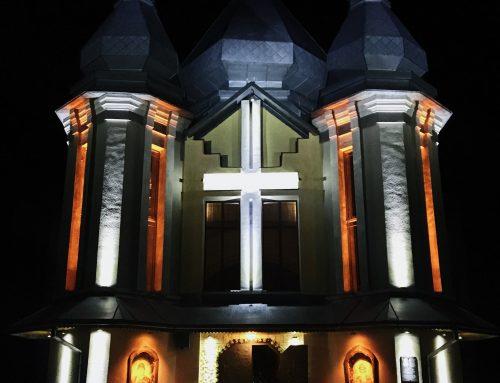 Церква с. Гаї-Дітковецькі