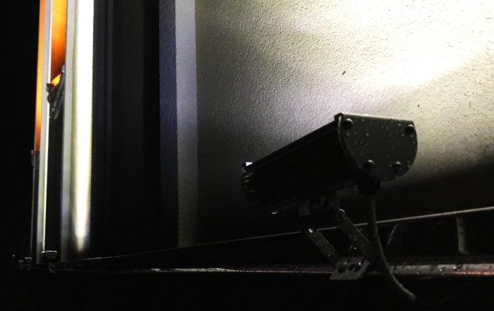 Світлодіодний ліхтар