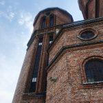озвучення церкви