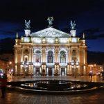 освітлення оперного театру