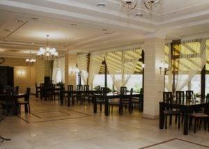 Ресторан Сонцевир